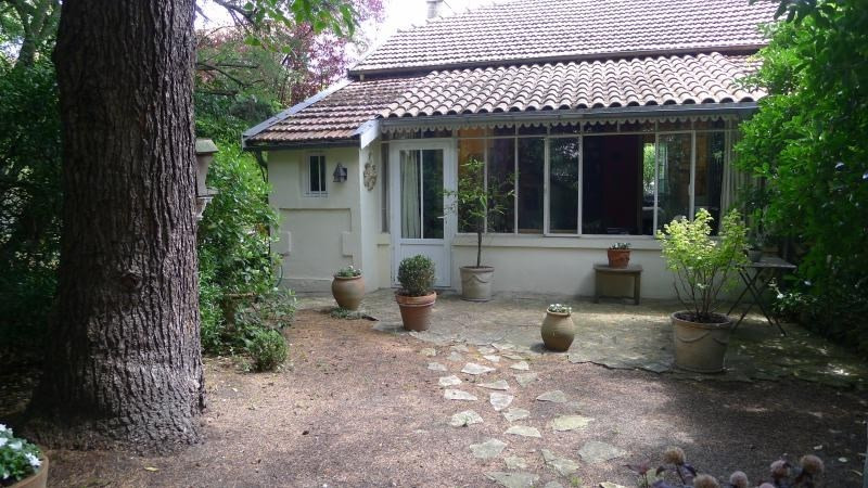Vente de prestige maison / villa Bordeaux 550000€ - Photo 2