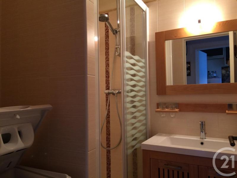 Venta  apartamento Trouville sur mer 235000€ - Fotografía 4
