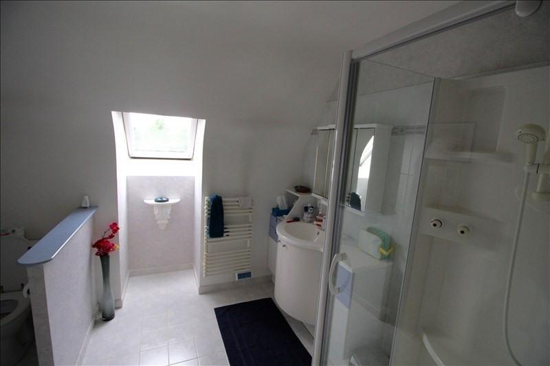 Vente maison / villa La bonneville sur iton 390000€ - Photo 8