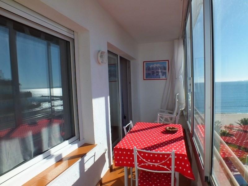 Alquiler vacaciones  apartamento Roses santa-margarita 360€ - Fotografía 5