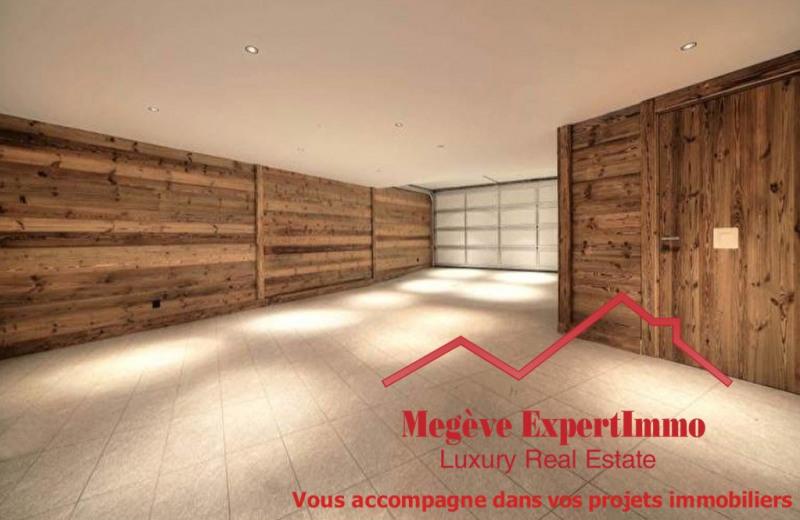 Vente de prestige maison / villa Megeve 5400000€ - Photo 9