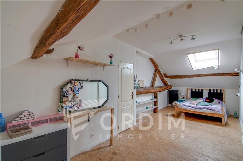 Vente maison / villa Courson les carrieres 152600€ - Photo 10