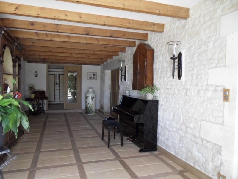 Deluxe sale house / villa Gente 577500€ - Picture 7