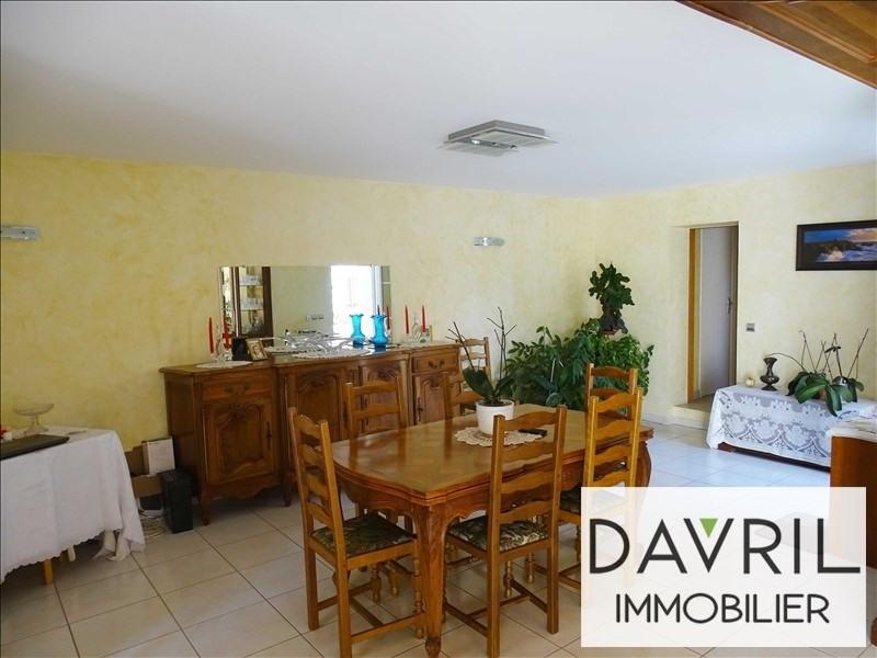 Revenda casa Neuville sur oise 379000€ - Fotografia 3