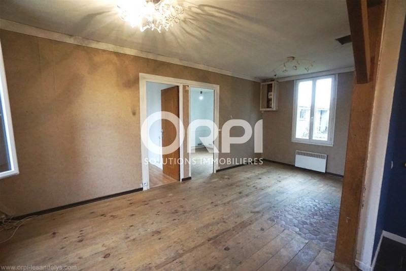 Sale house / villa Vernon 97000€ - Picture 2