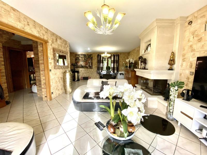 Sale house / villa Longpont-sur-orge 449000€ - Picture 2
