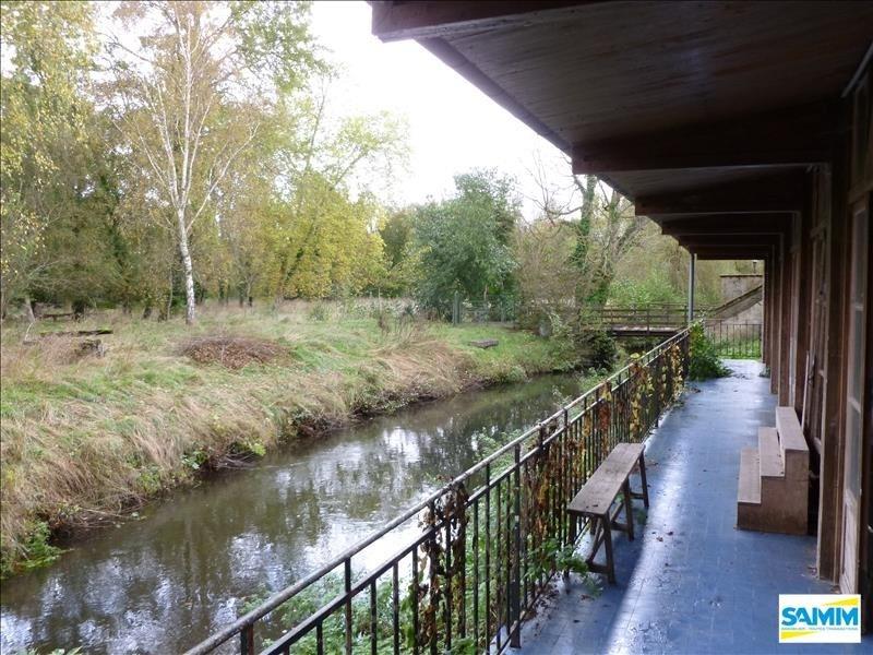 Vente maison / villa Mennecy 315000€ - Photo 4
