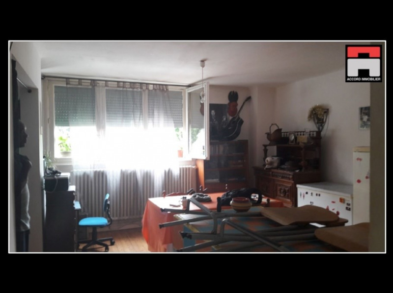 Sale apartment Toulouse 98 000€ - Picture 1