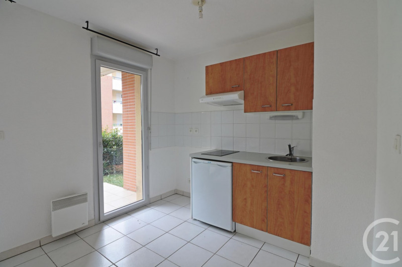 Rental apartment Tournefeuille 556€ CC - Picture 2