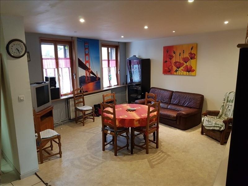 Sale house / villa Beauvois en cambresis 87000€ - Picture 7