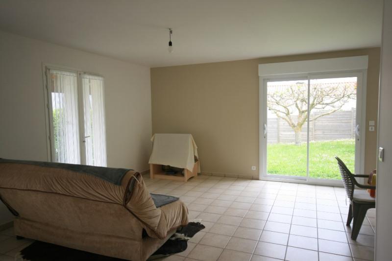 Vente maison / villa Meschers sur gironde 274000€ - Photo 7