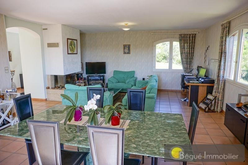 Deluxe sale house / villa Pibrac 599000€ - Picture 10