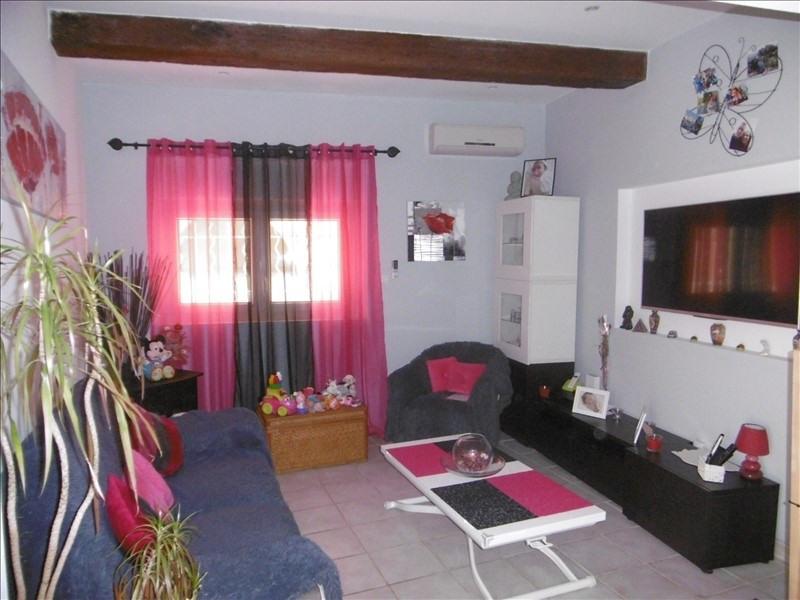 Vente maison / villa Aimargues 146000€ - Photo 2