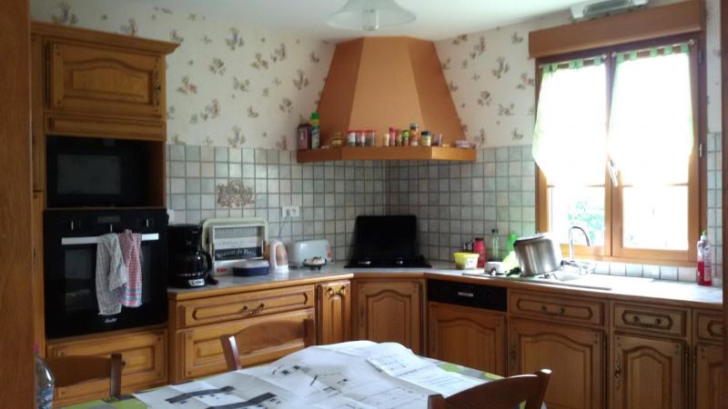 Sale house / villa Bourbon l archambault 259900€ - Picture 5