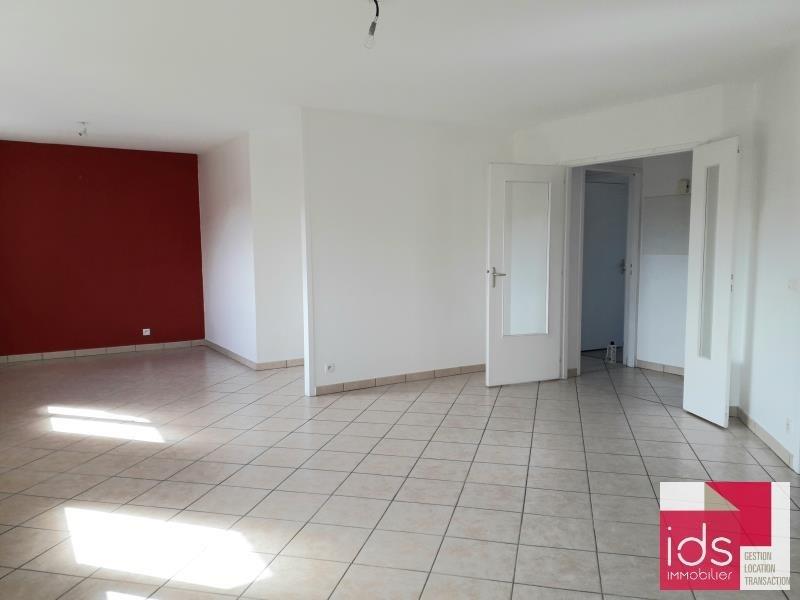 Revenda apartamento Challes les eaux 259900€ - Fotografia 9
