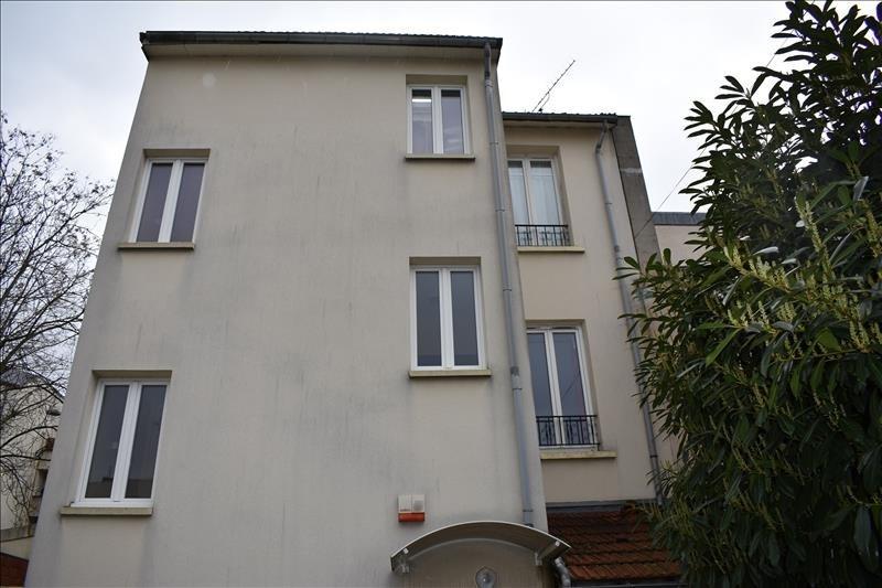 Vente appartement Bagnolet 215000€ - Photo 1