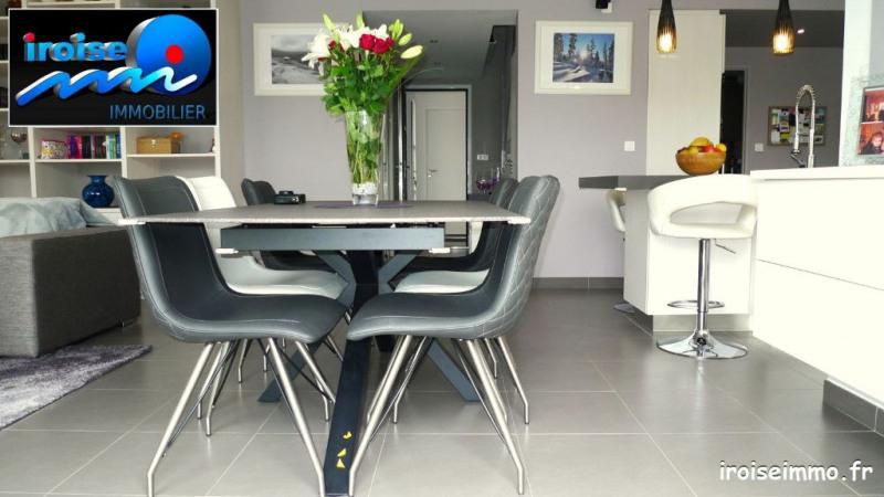 Sale house / villa Brest 366500€ - Picture 5