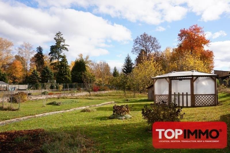 Sale house / villa Pierre percee 229000€ - Picture 7