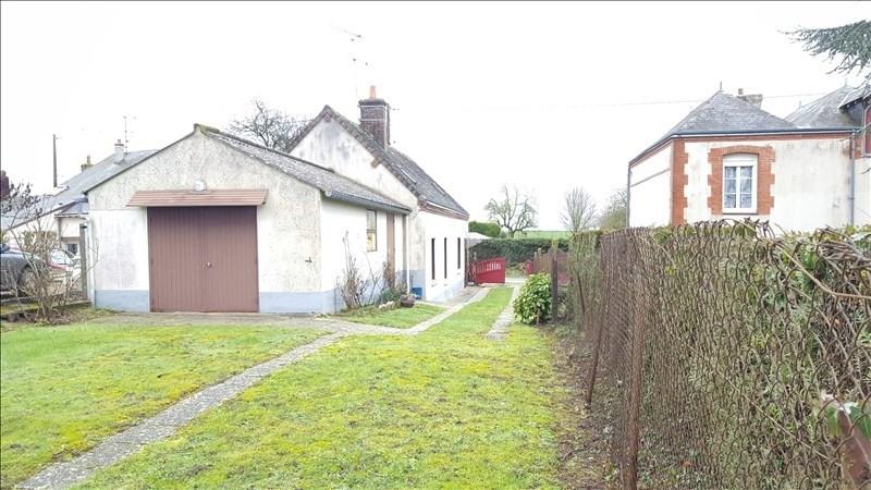Vente maison / villa Vendome 63900€ - Photo 6