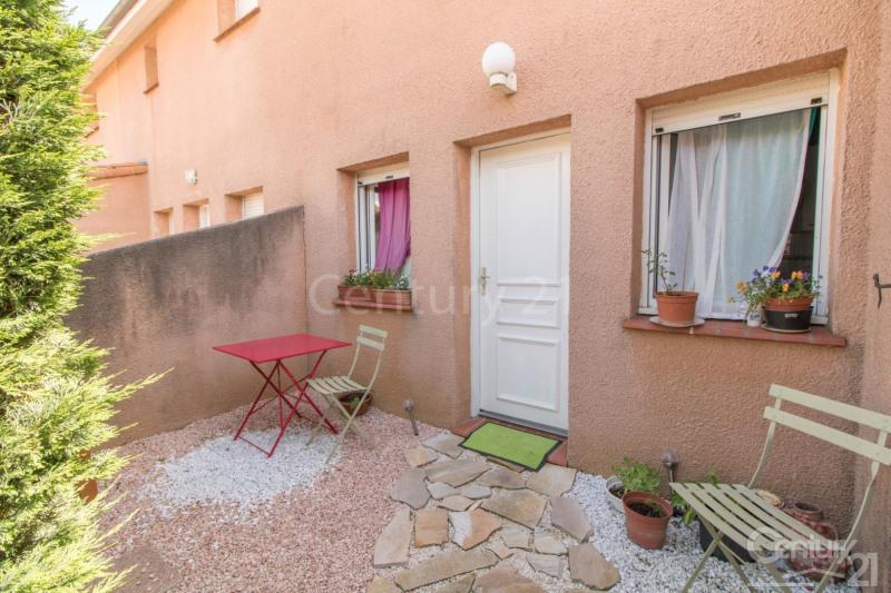 Sale apartment Plaisance du touch 144000€ - Picture 1