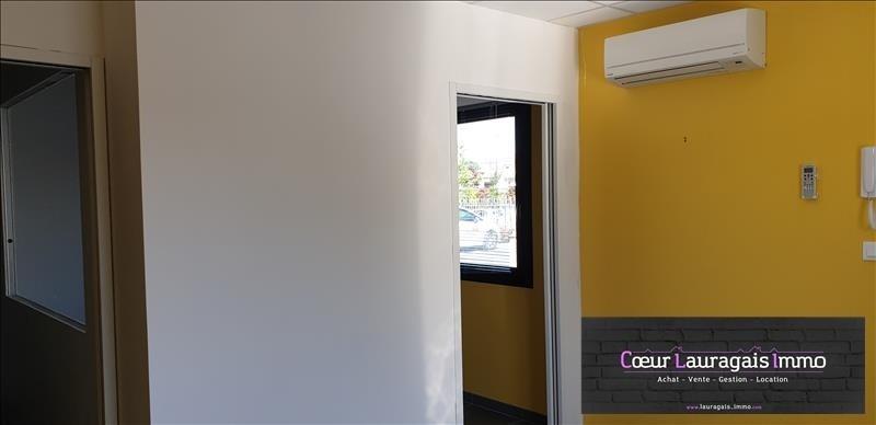 Location bureau Quint 515€ HT/HC - Photo 5