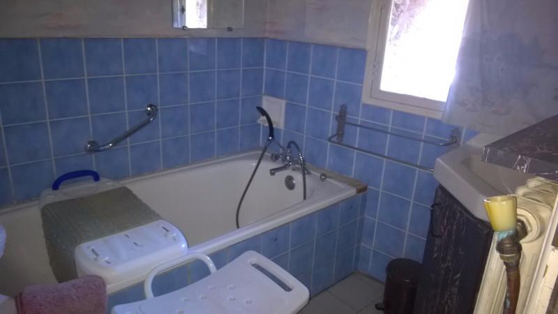 Vente maison / villa Coubon 81000€ - Photo 13