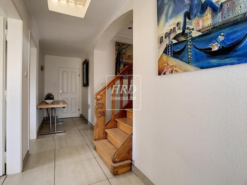 Verkoop  huis Sessenheim 353425€ - Foto 12