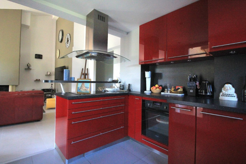 Deluxe sale house / villa Nice 650000€ - Picture 5