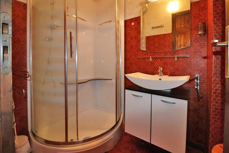 Sale apartment La rosière 110000€ - Picture 9