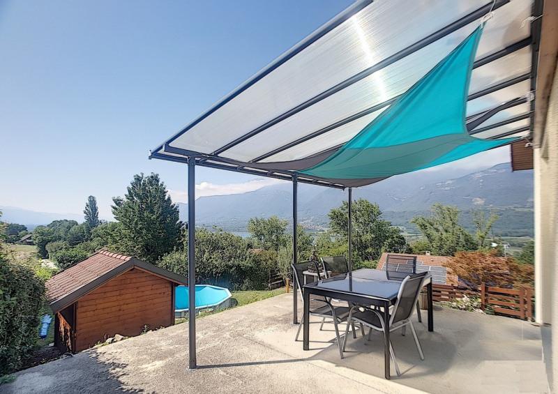 Sale house / villa Le cheylas 369000€ - Picture 2