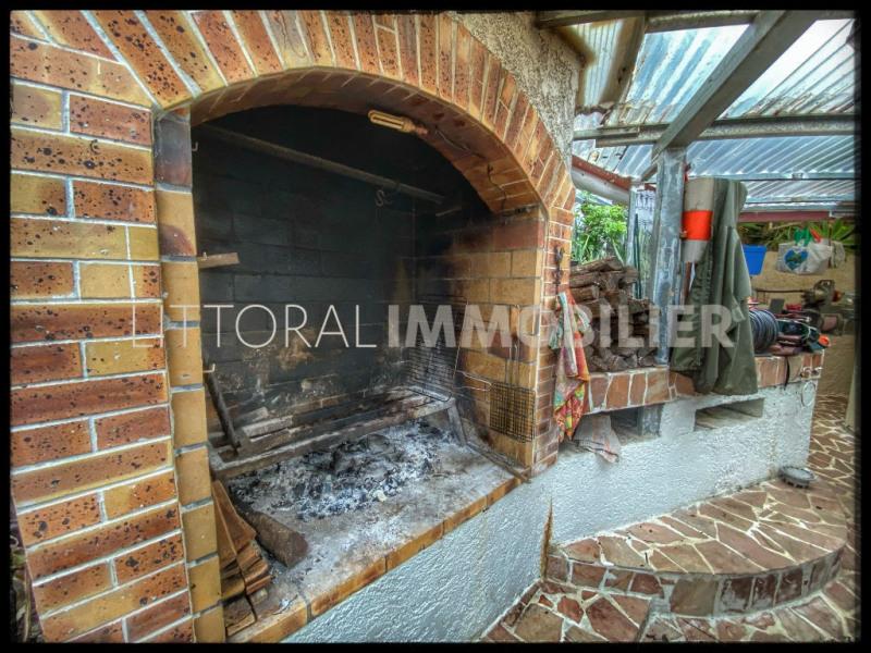 Sale house / villa Le tampon 299500€ - Picture 10