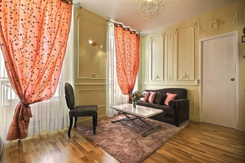 Vente appartement Paris 1er 430000€ - Photo 3