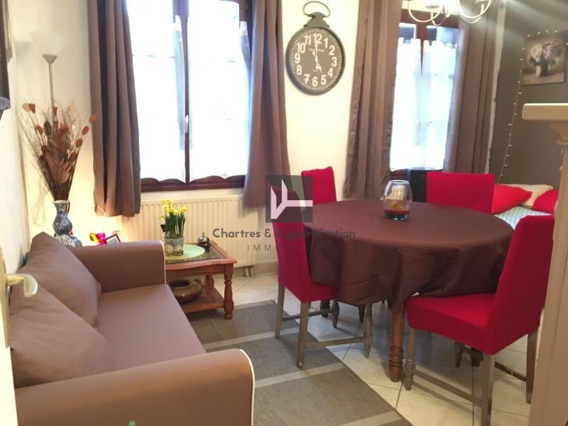 Vente maison / villa Magny 92000€ - Photo 1