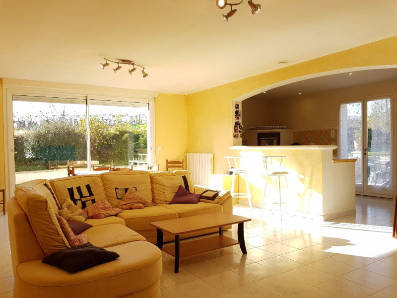 Vente maison / villa Nogaro 220000€ - Photo 3
