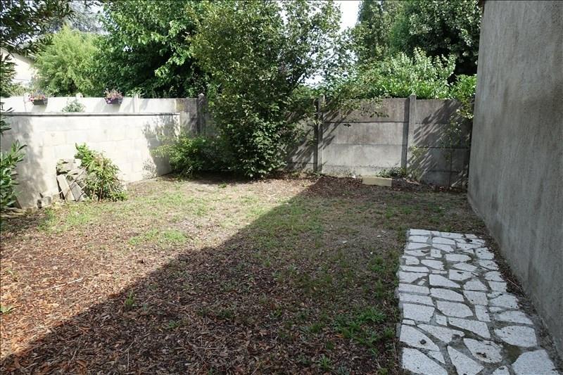 Sale house / villa Montendre 90000€ - Picture 10