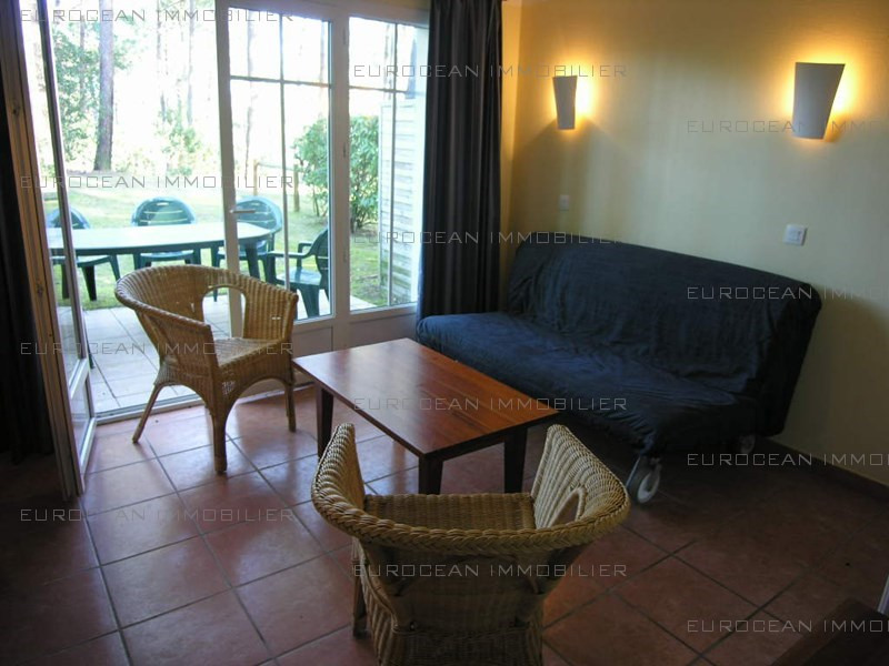 Vacation rental apartment Lacanau-ocean 271€ - Picture 5