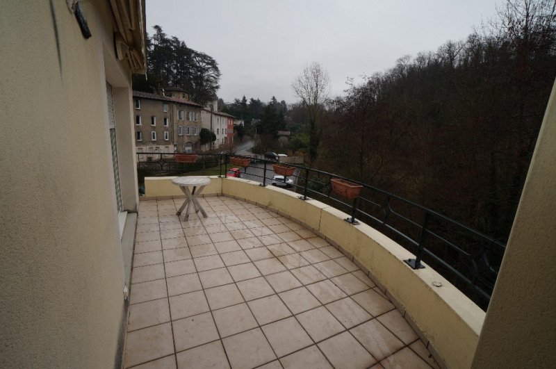 Vente appartement Vienne 280 000€ - Photo 3
