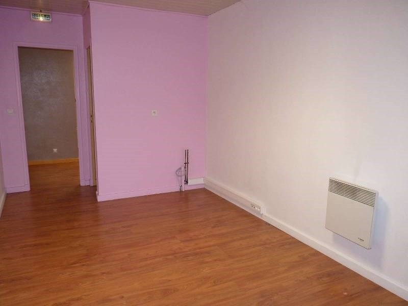 Rental empty room/storage St sulpice 600€ CC - Picture 3