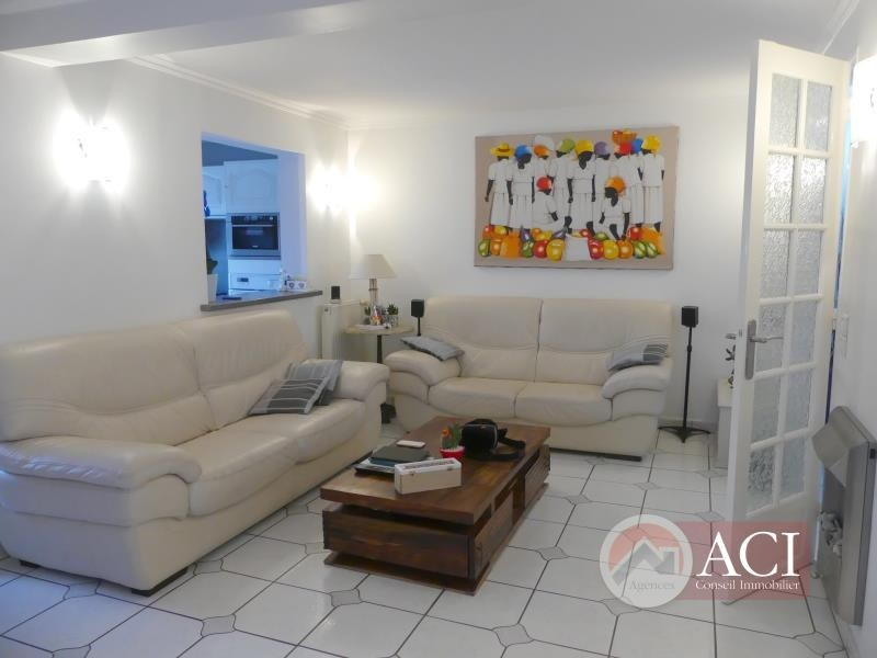 Vente maison / villa Montmagny 514 500€ - Photo 2