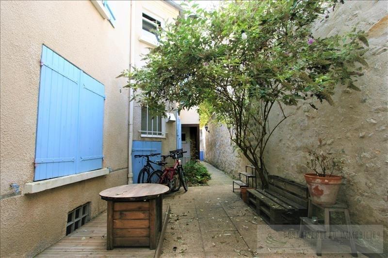 Vente appartement Fontainebleau 175000€ - Photo 6