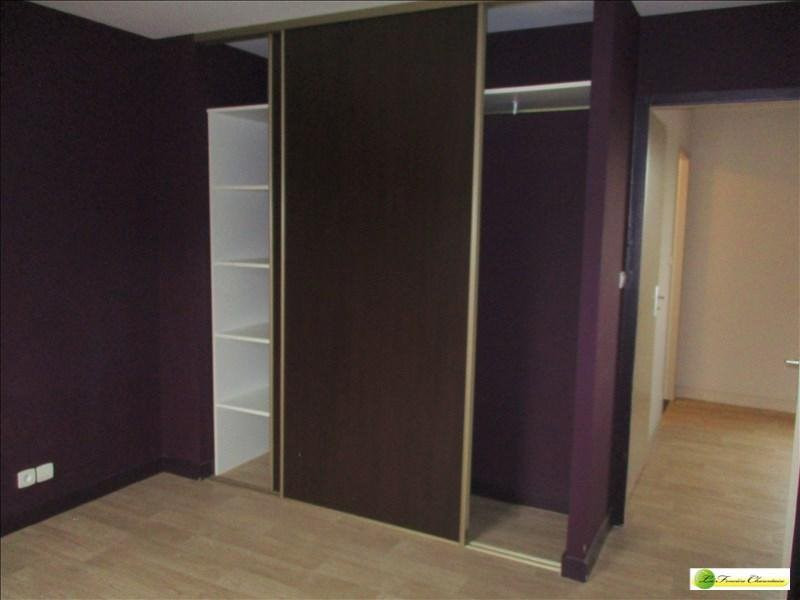 Location maison / villa Puymoyen 670€ CC - Photo 10