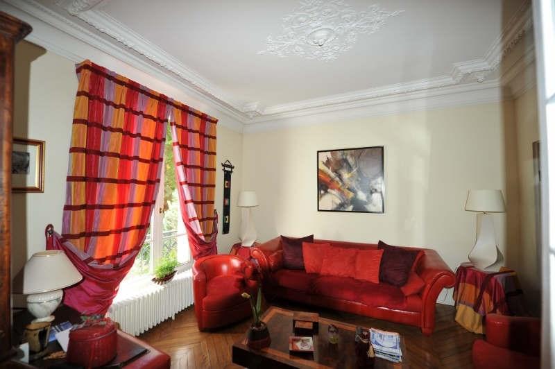 Deluxe sale house / villa Maisons-laffitte 1895000€ - Picture 5