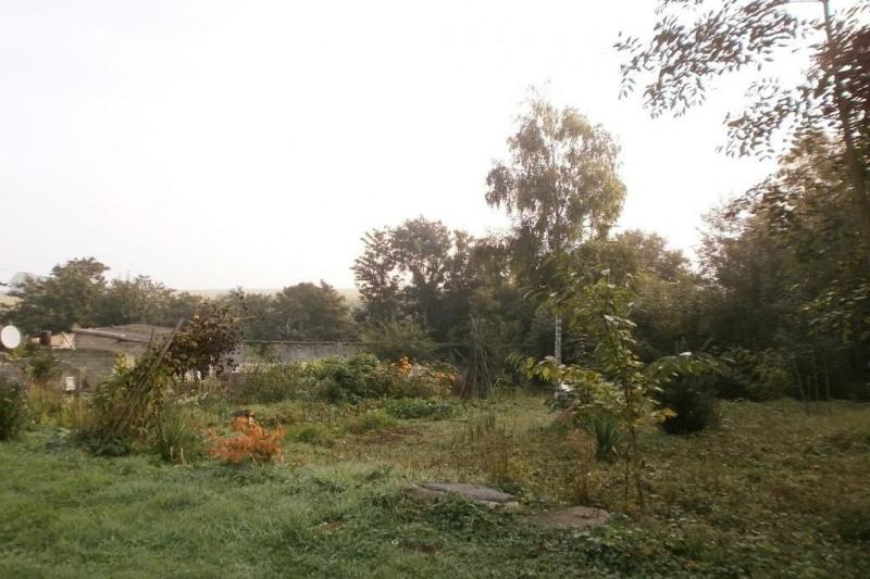 Vente terrain Villers cotterets 39000€ - Photo 1