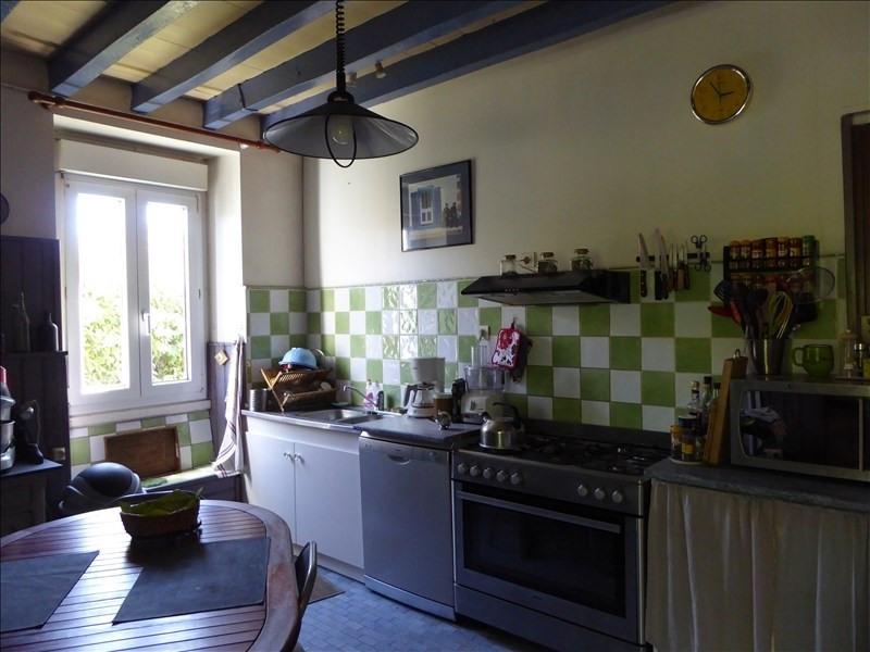 Sale house / villa Monein 208000€ - Picture 5