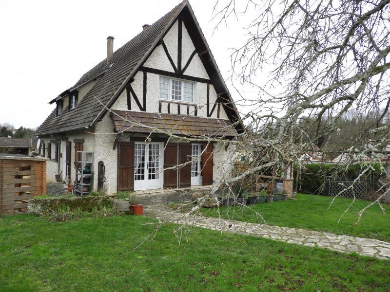 Maison traditionnelle 167 m²