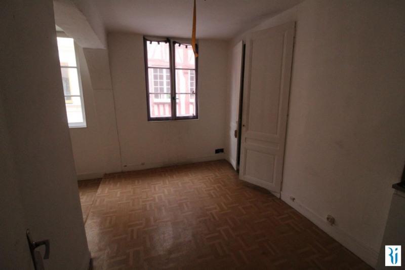 Vente appartement Rouen 89700€ - Photo 3