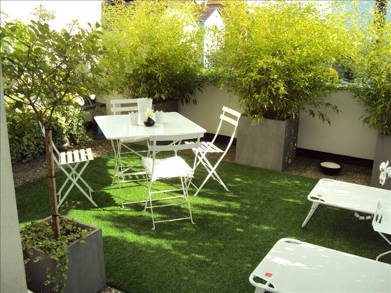 Vente appartement Riedisheim 231000€ - Photo 1