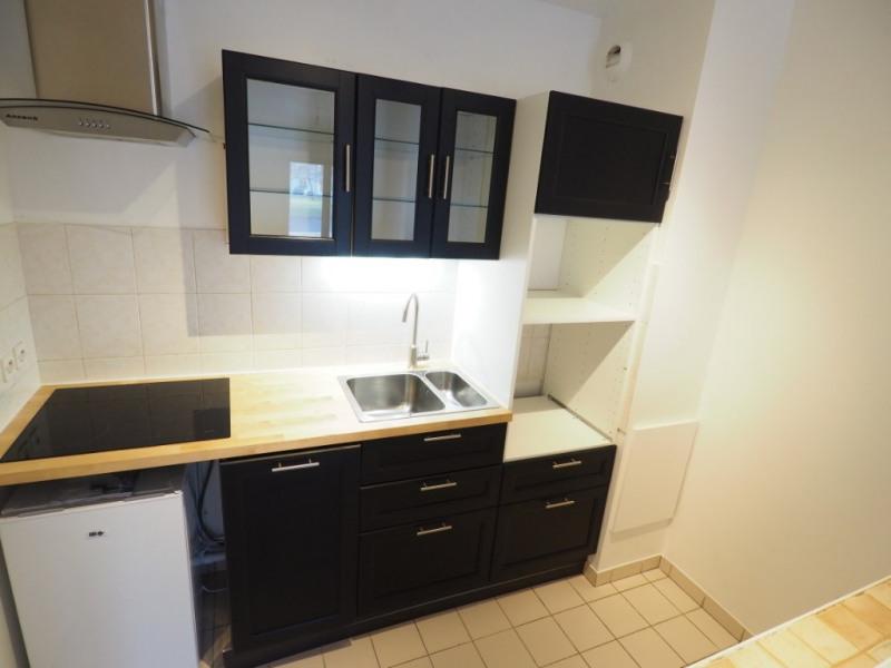 Rental apartment Dammarie les lys 706€ CC - Picture 13