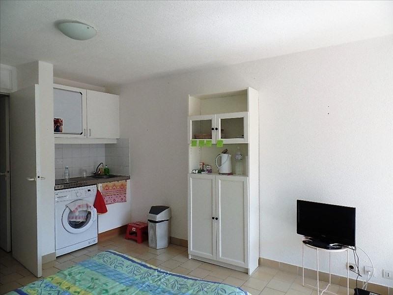 Vente appartement Hyeres 117000€ - Photo 3