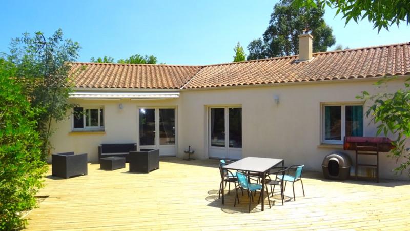 Sale house / villa Sainte foy 309900€ - Picture 7